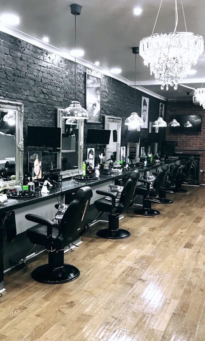 Barbers Dorking, Banstead, Surrey, Merstham, Horley, Coulsdon, Chipstead