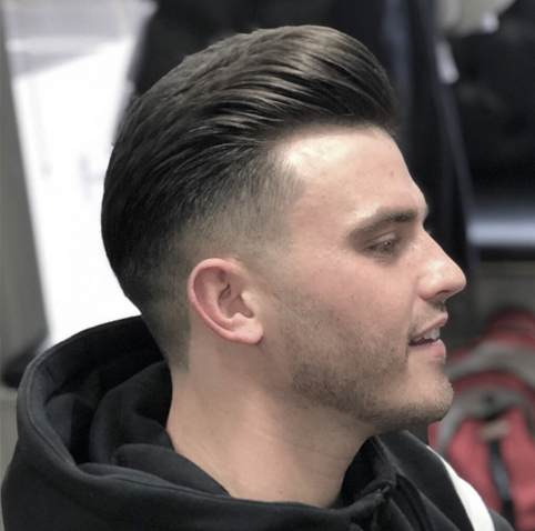 Gents hairdressers in Surrey